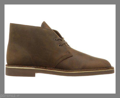 مدل کفش های چوکاس بهترین برای پاییز