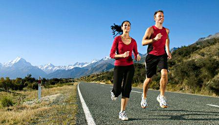 5 نکته مهم درباره ورزش و دویدن