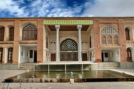 مکان های توریستی کمتر شناخته شده ایران