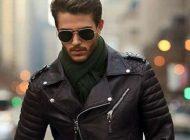 مدل کاپشن اسپرت چرمی مردانه 2019