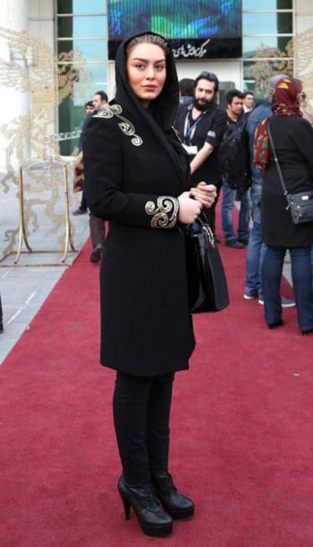 مانتو های شیک زیبا در اصفهان مدل مانتو شیک و زیبا به سبک سحر قریشی