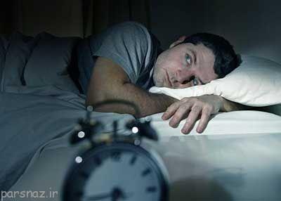 کمبود خواب می تواند بوسیله ورزش جبران شود