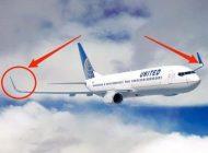 دلیل وجود بالچه در انتهای دم هواپیما