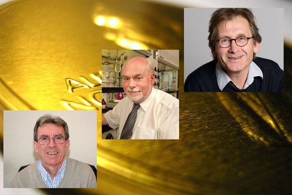 جوایز نوبل 2016 به چه کسانی رسید؟