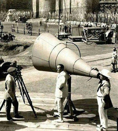 سفر به گذشته ها با تونل زمان عکسهای قدیمی (15)