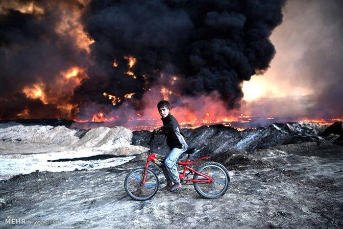 خبرهای داغ از کشورهای مختلف جهان عکس دیدنی (104)
