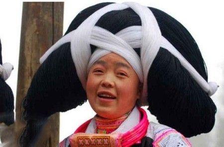 کار عجیب دختران چینی در روز عروسی +عکس