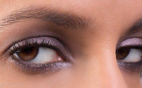 کدام رنگ سایه مناسب چشم شماست؟