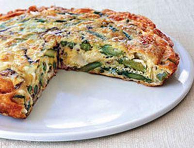نان فریتاتا تحریک اشتها در وعده صبحانه