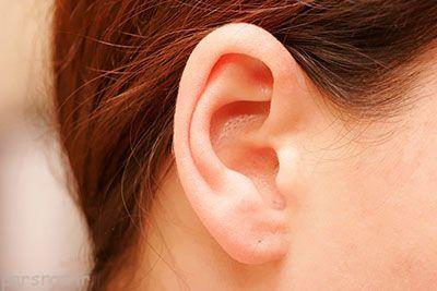 گوش کشیده با این گوشواره ها