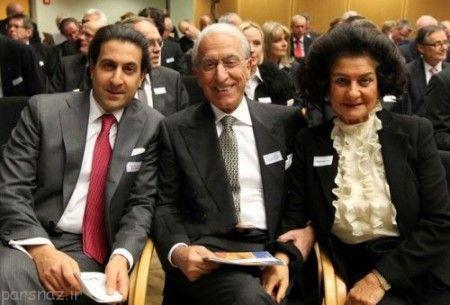 پروفسور مجید سمیعی مرد اول جراحی مغز و اعصاب