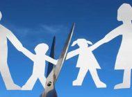 آغاز راه طلاق و جدایی خانواده