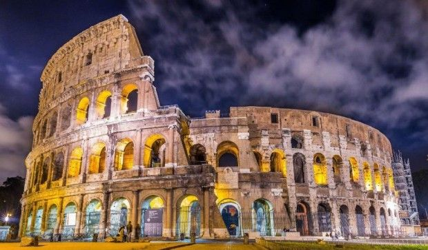 برترین مکان های گردشگری اروپا در 2016