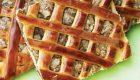 نان پیروک بهترین برای هر وعده