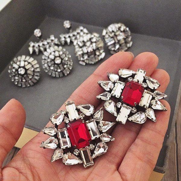 مدل جواهرات فشن از برند Prerto