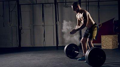 زمان مناسب برای وزنه زدن چقدر است؟
