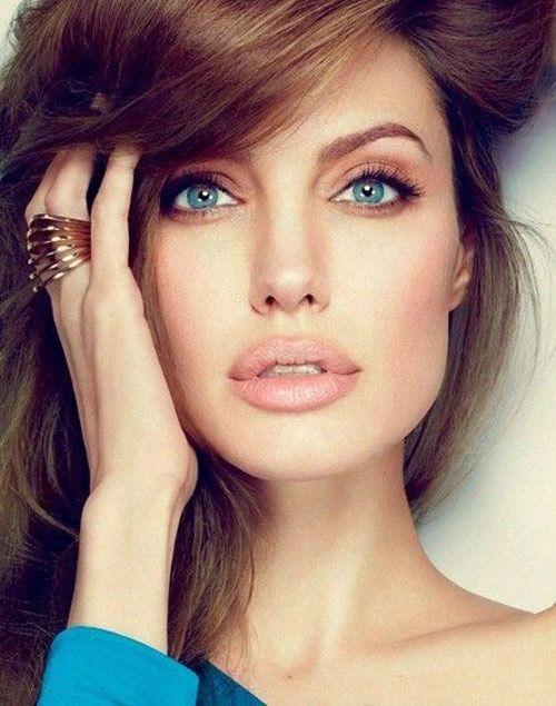 مدل های آرایش پاییزی جذاب و جدید روز
