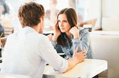 طرز برخورد با عشق های قبلی همسر