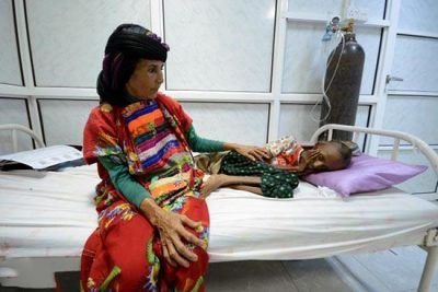 عکس های دختر 18 ساله یمنی جنجالی شد
