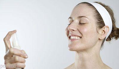 مرطوب کردن پوست و راه های کاربردی برای آن