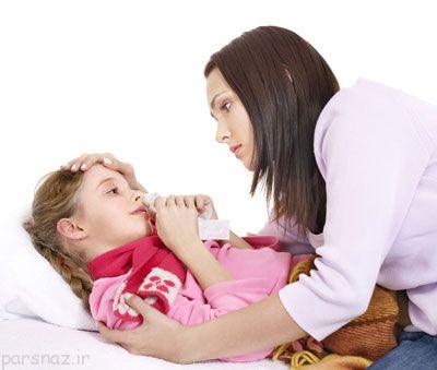 داروهای خانگی مفید برای کودکان