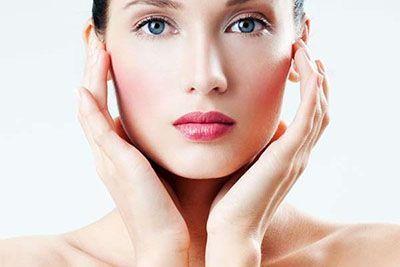 نکات زیبایی برای پوست مو و ناخن