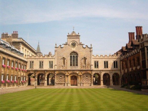 برترین دانشگاه های دنیا در سال 2016