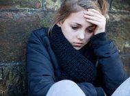 اضطراب در دختران بیشتر از پسران است