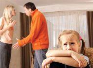 لزوم افشای طلاق برای کودکان