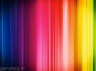 رنگ درمانی برای افراد افسرده