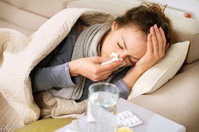 بیماری های فصل پاییز را بشناسید