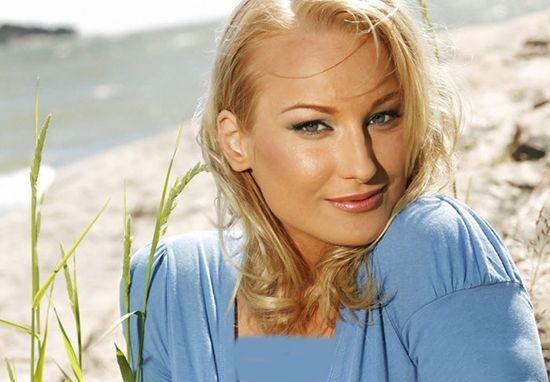 آزار جنسی ترامپ این بار برای مدل زیبای فنلاندی