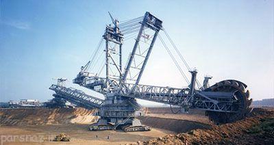 بزرگترین ماشین های عجیب دنیا را ببینید