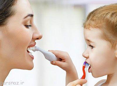 ویژگی های شخصیتی والدین و تربیت فرزند