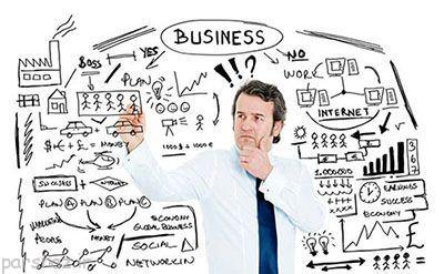 نوشتن یک برنامه کارآفرینی موثر و موفق