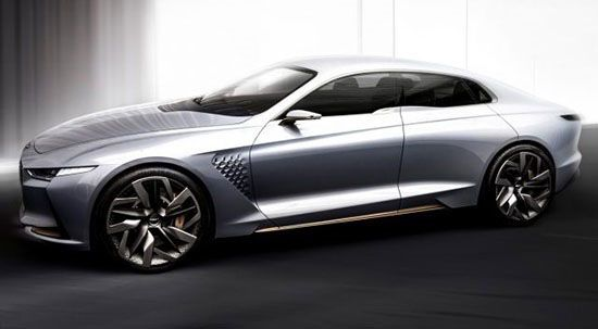 تکنولوژی های بکار رفته در خودروهای 2017