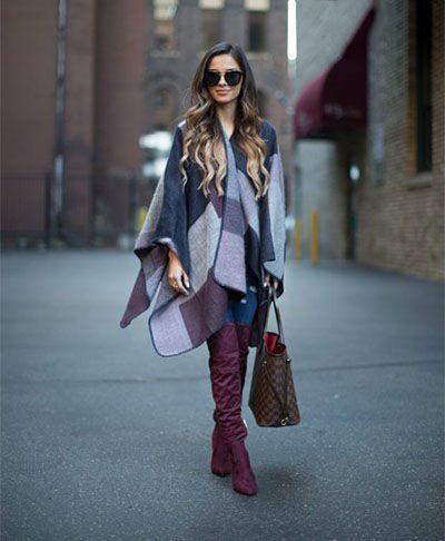 ست لباس زنانه مناسب فصل پاییز زیبا