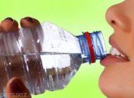 تفاوت آب معدنی و آشامیدنی در مغازه ها