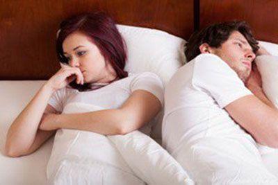 دلایل جواب منفی زنان به رابطه جنسی شوهر
