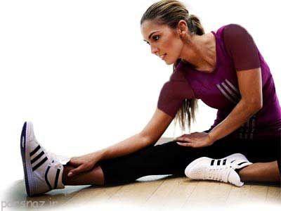 ورزش می تواند برای ما مضر باشد