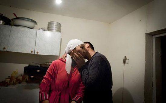 در این کشور باید عروس را دزدید +عکس