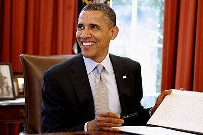 اوباما و لیست فیلم های تخیلی مورد علاقه
