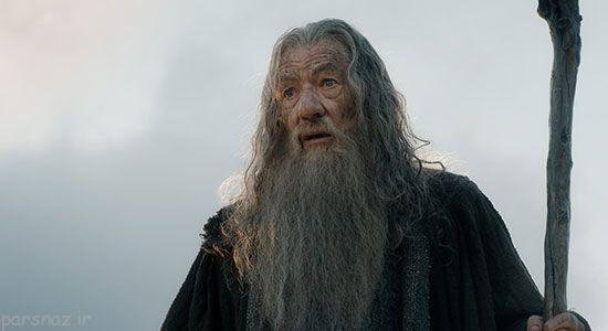 بازیگرانی که هیچوقت پیر نمی شوند
