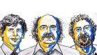 نوبل فیزیک 2016 به سه دانشمند انگلیسی رسید