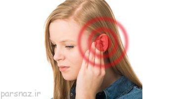 دلیل زنگ زدن و وزوز گوش را بدانید