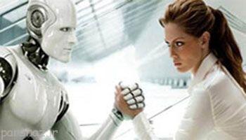 ربات ها تا سال 2030 به خانه ما می آیند