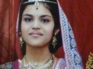 دختر هندی بعد از 68 روز روزه اجباری مرد
