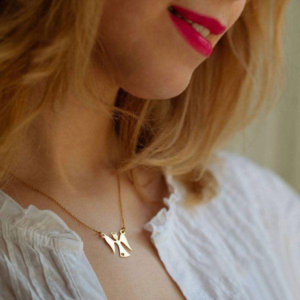 طلا و جواهرات جدید و جذاب ایرانی از Mio