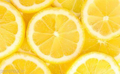 لیمو ترش معجزه ای برای زیبایی شما