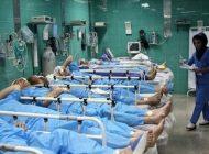 عفونت بیمارستانی عامل مرگ بیماران بستری